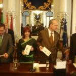 Premio ciudad de Málaga, 2010